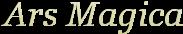Pracownia florystyczna Ara Magica Jolanta Kohut logo